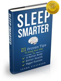 Sleep Smarter Book