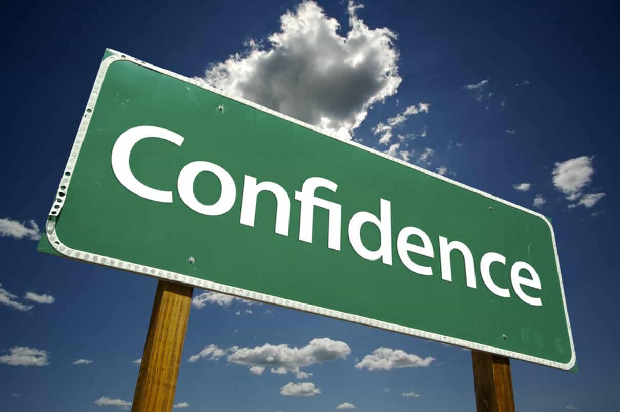 confidence Firefighter Interviews