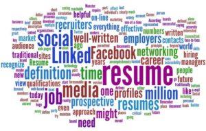 future resume word cloud e1617986193980 Resume / Cover Letter