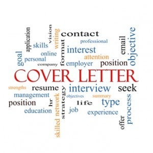 Firefighter Cover Letter Service