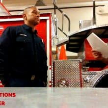 Firefighter Oral Interview Questions