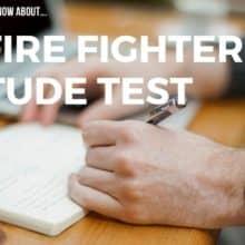 Firefighter Aptitude Test