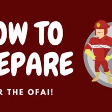 OFAI Preparation & Testing